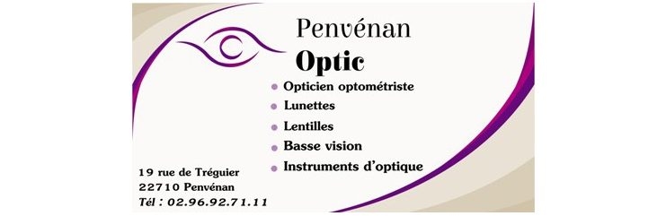 Penvénan Optic