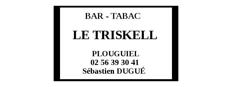 bar le Triskell