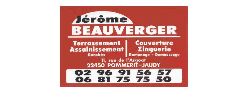 Jérome Beauverger