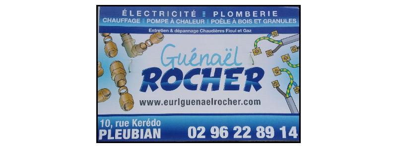 EURL Guénaël Rocher